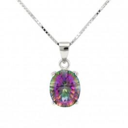 Mystický náhrdelník (náhled)
