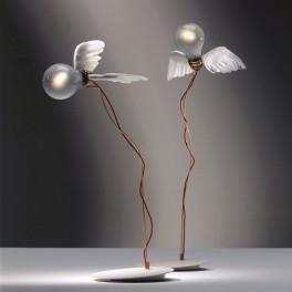 Andělská lampička (náhled)