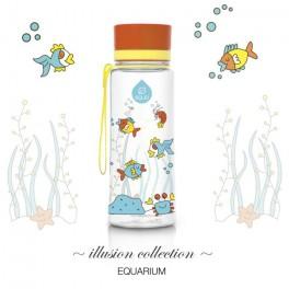 Láhev na vodu - akvárium (náhled)