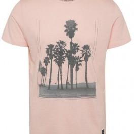 Pánské palmové pink (náhled)