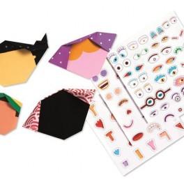 Origami pro děti (náhled)