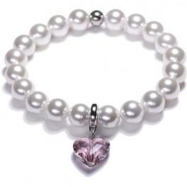 Bílé mořské perly (náhled)