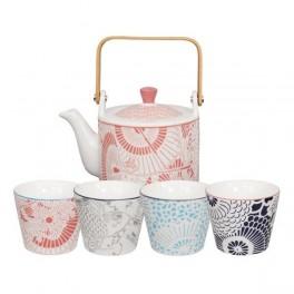 Japonská čajová kultura (náhled)
