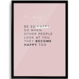 Buď happy (náhled)
