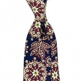 Hedvábná kravata (náhled)