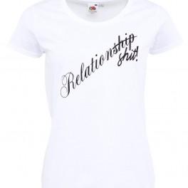 Vztahové tričko (náhled)