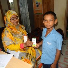 Léky pro 1 školáka na měsíc: 300 Kč (náhled)