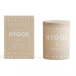 Vonná svíčka HYGGE (náhled)