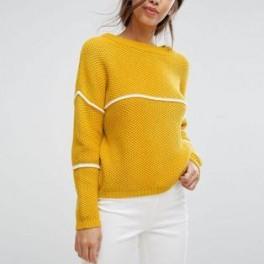 Happy svetr (náhled)