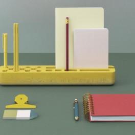Organizovaně (náhled)