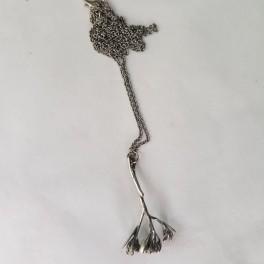Odlitý náhrdelník (náhled)