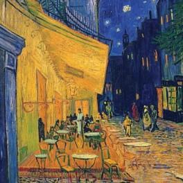 Van Gogh (náhled)