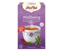 Čaj Wellbeing (náhled)
