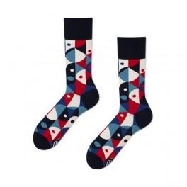 Ponožky Many Mornings Abstract Curves (náhled)
