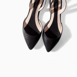 Sandálky (náhled)