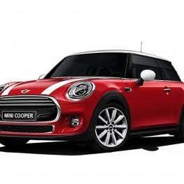 Mini Cooper (náhled)