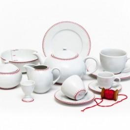 Vyšívaný porcelán (náhled)