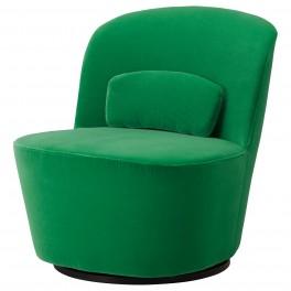 Zelené + otočné (náhled)