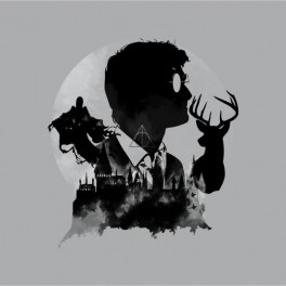 Harryho sny (náhled)