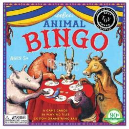 Zvířecí bingo (náhled)