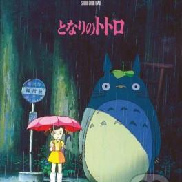 Můj soused Totoro (náhled)