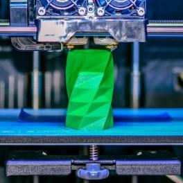 Jako když 3D tiskne (náhled)