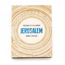 Jerusalem (náhled)