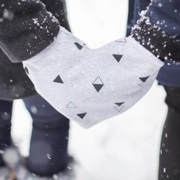 Láska v zimě (náhled)