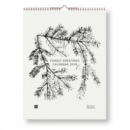Umělecký kalendář (náhled)