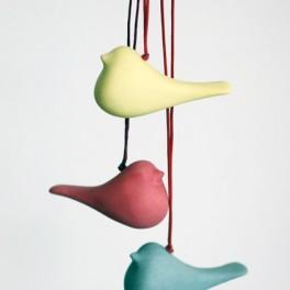 Ptáček Birdie / NAJS (náhled)