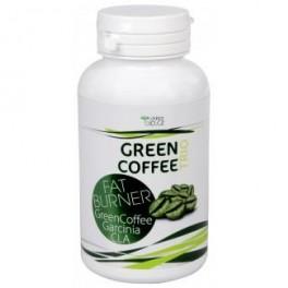 Zelený kafe (náhled)