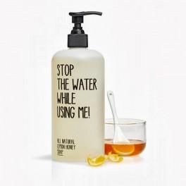Mýdlo / Stop the Water (náhled)