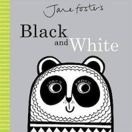Černá a bílá (náhled)