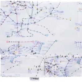 Válení v mapě (náhled)