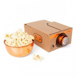Smartphone projektor (náhled)