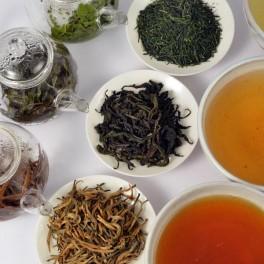 Rande u čaje (náhled)