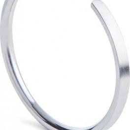 Decentní stříbro (náhled)