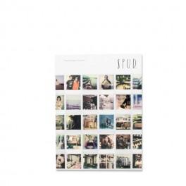 Polaroidový průvodce Prahou (náhled)
