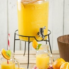 Pod limonádu (náhled)