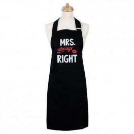 Paní Right (náhled)