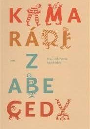 Kamarádi z abecedy (náhled)