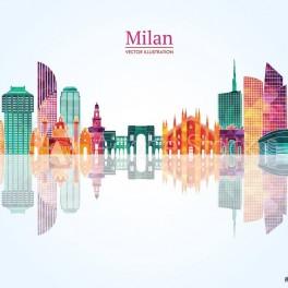 Milán (náhled)