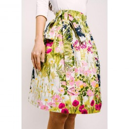 Louka na sukni (náhled)