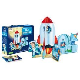 Postav si raketu (náhled)