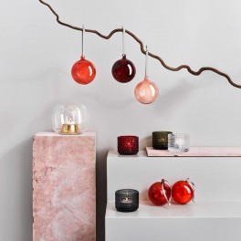 Vánoční kuličky (náhled)