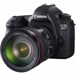 Canon EOS 6D (náhled)