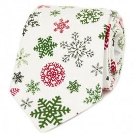 Sváteční kravata (náhled)