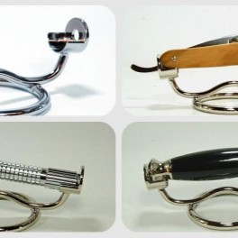 Stojánek na holení (náhled)