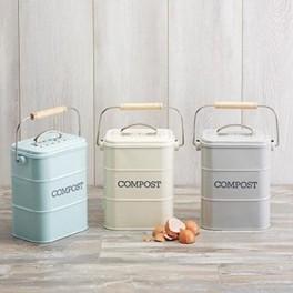 Stylový kompost (náhled)