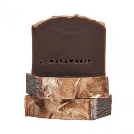 Čokoládové mýdlo (náhled)